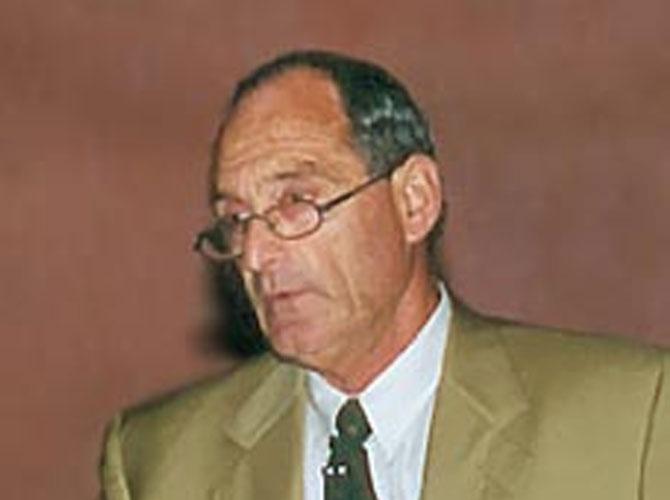 פרופ. דניאל רייס – יועץ חיצוני